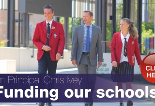 Funding our schools