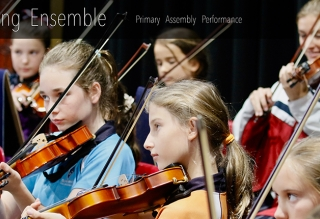 Primary Assembly Performance 29.10.18