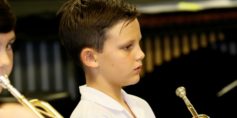 Music Rehearsal FUN & CONCENTRATION