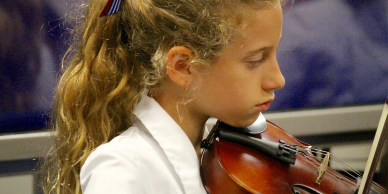 Year Four Music Immersion Online Concert