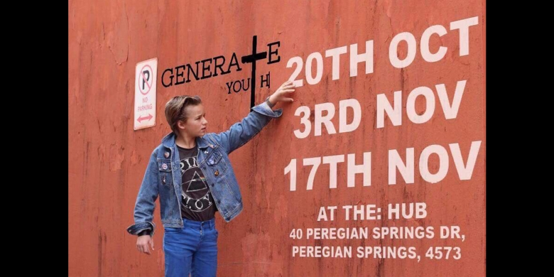 Generate Youth
