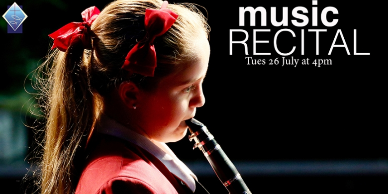 Music Recital
