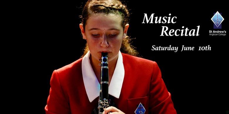 Music Recital 10.06.17
