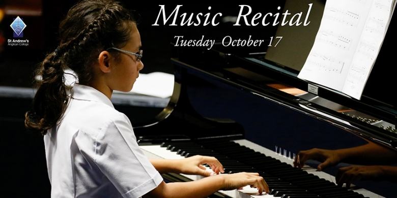Music Recital 17.10.17 Web
