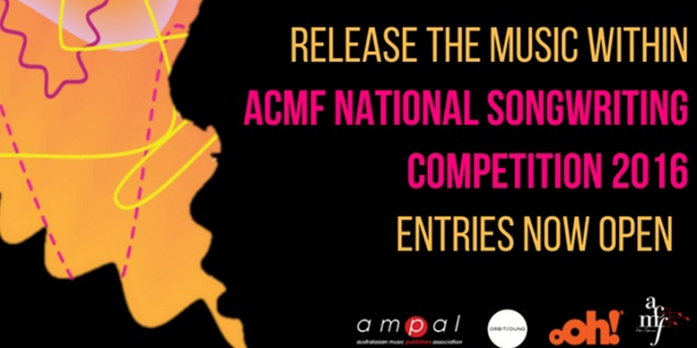 National Songwriting Competition