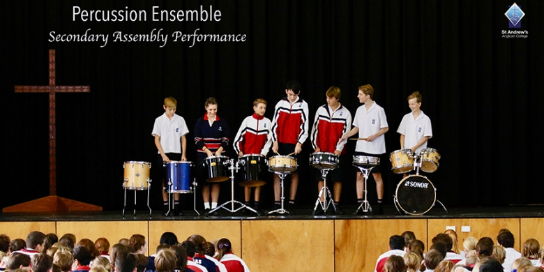 Percussion Ens