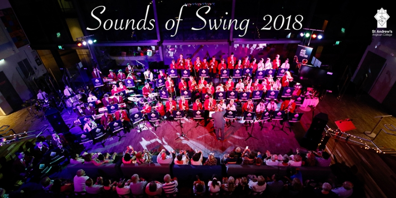 Sounds of Swing 2018
