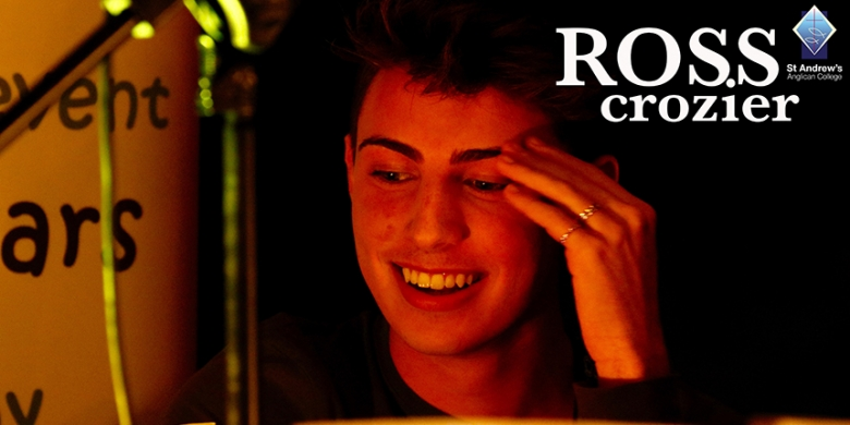 Ross FEATURED at Sunshine Coast Talent Night