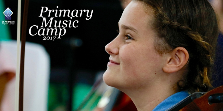 Primary Music Camp 2017