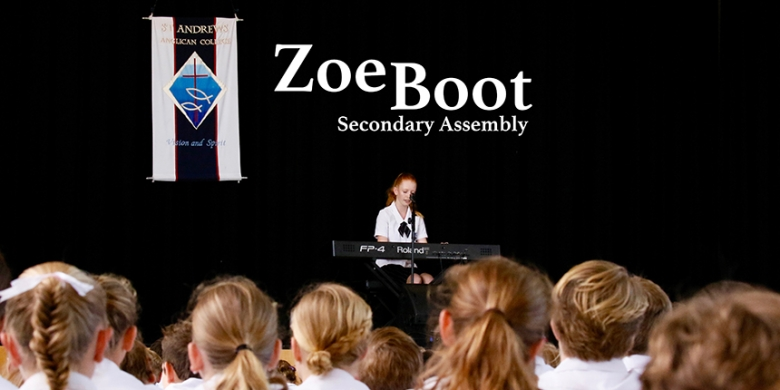 Fantastic Assembly Performance
