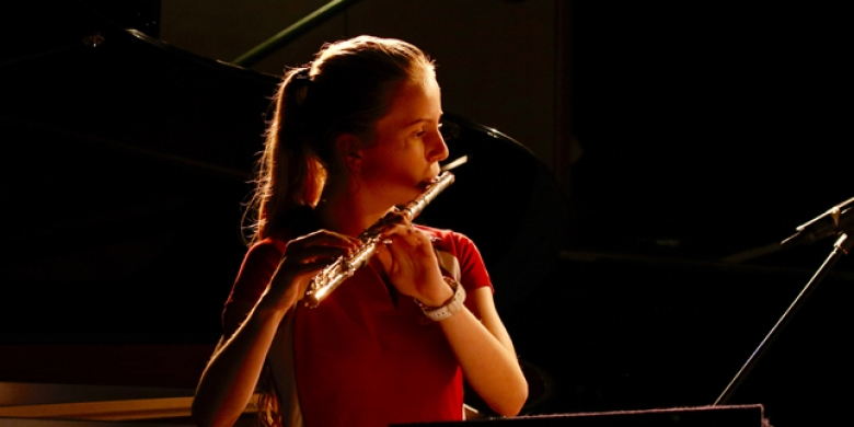 Students perform at first Music Recital for the Year