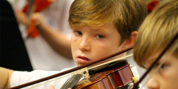 Music Immersion at St Andrew's Anglican College