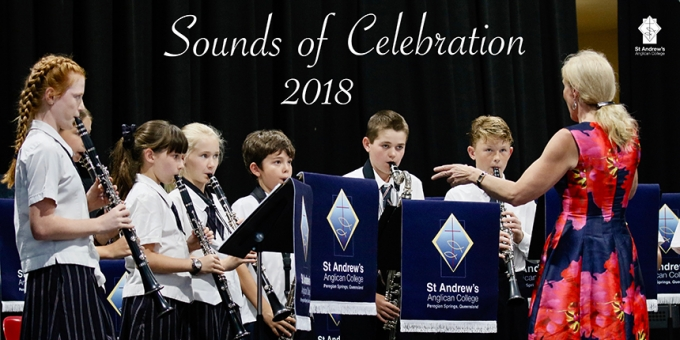 Sounds of Celebration 2018