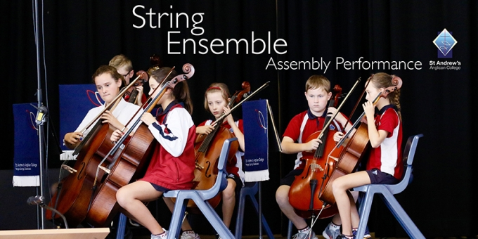 String Ensemble Performance