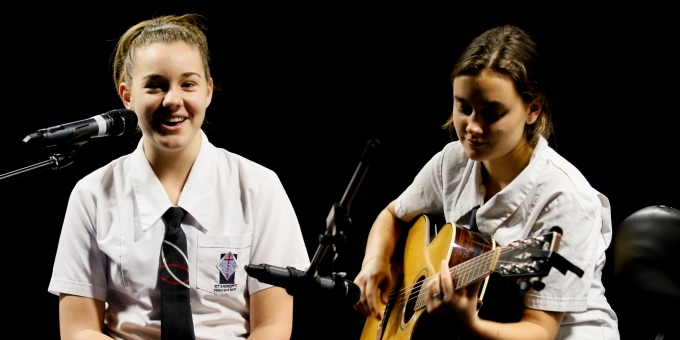 Year 11 Music Performance Evening 2