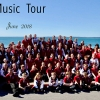 Primary Music Tour