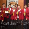 Sunshine Coast Junior Eisteddfod - Final Results