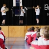Brass Trio Assembly Performance