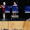 Flute Trio Assembly Performance