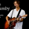 Laine Brumby performs at Secondary Assembly