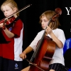 Youth Strings Performance
