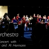 Jazz Orchestra workshop & Concert