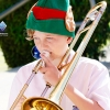Brass Ensemble brings Christmas cheer