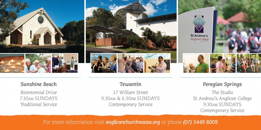 Anglican Church of Noosa